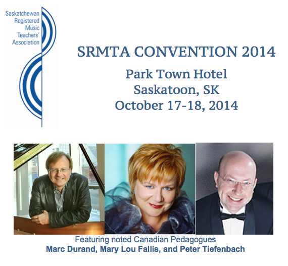 SRMTA Conference 2014 – day one