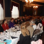 RMT meeting January 2015